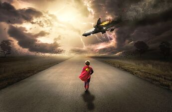hero inner child
