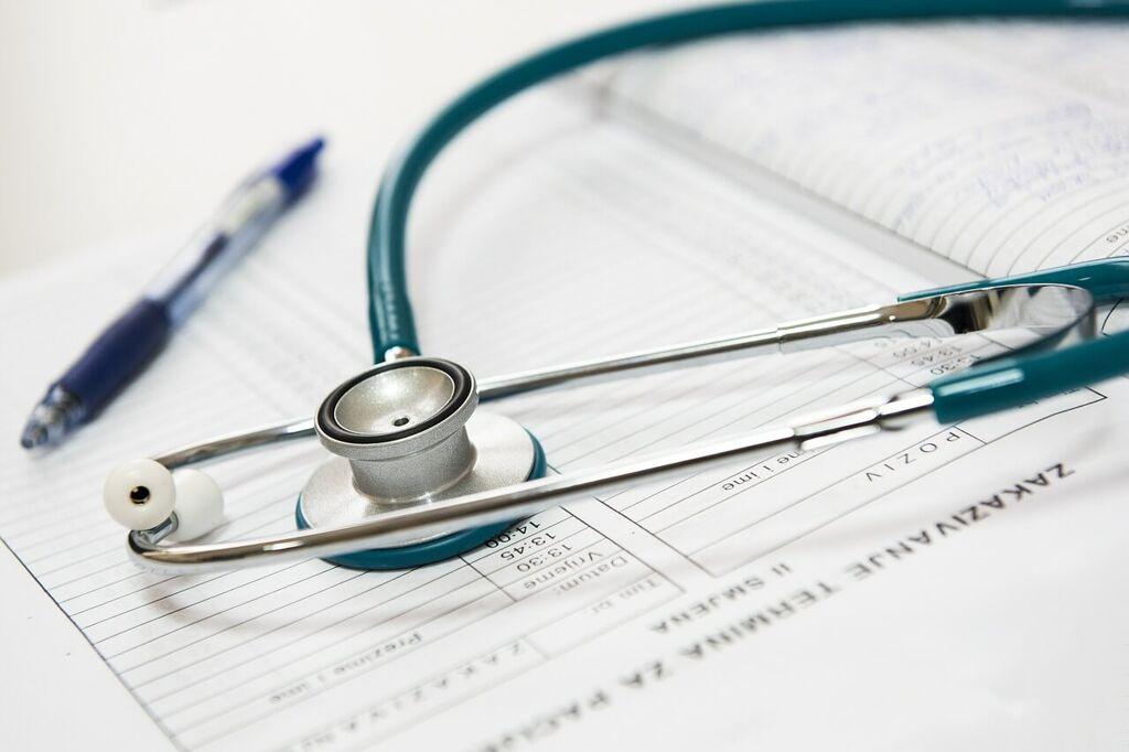 Program Praktek Dokter