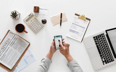 Mencatat Keuangan Klinik