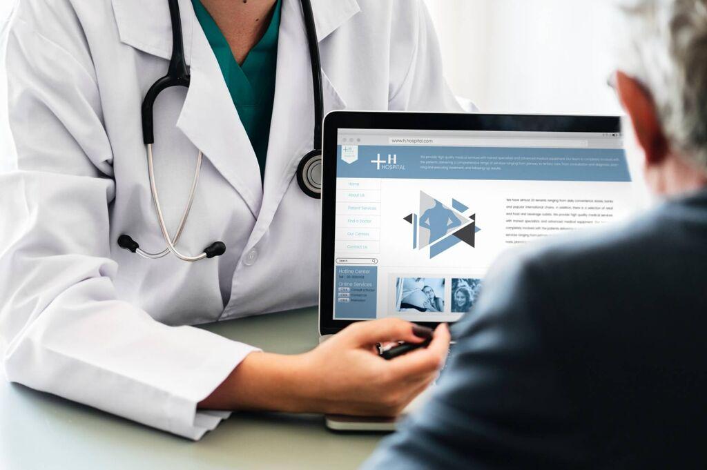 4 Manfaat Aplikasi Klinik Bagi Dokter untuk Menunjang Praktek
