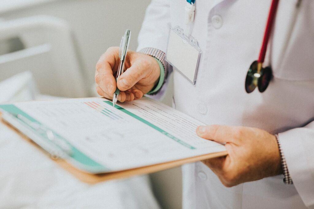 Masalah yang sering dialami klinik