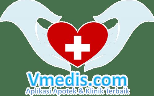 Vmedis.com : Aplikasi Apotek & Klinik TERBAIK