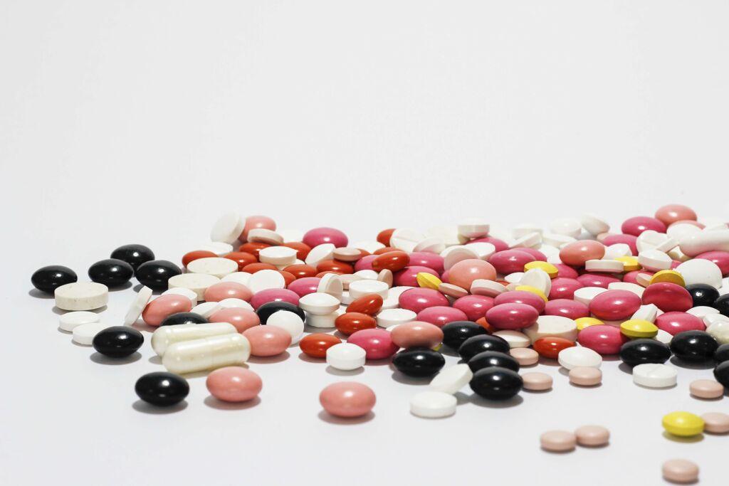 Cara Menyimpan Obat