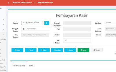 Software Apotek Mesin Kasir