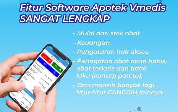 Software Apotek Jagoan
