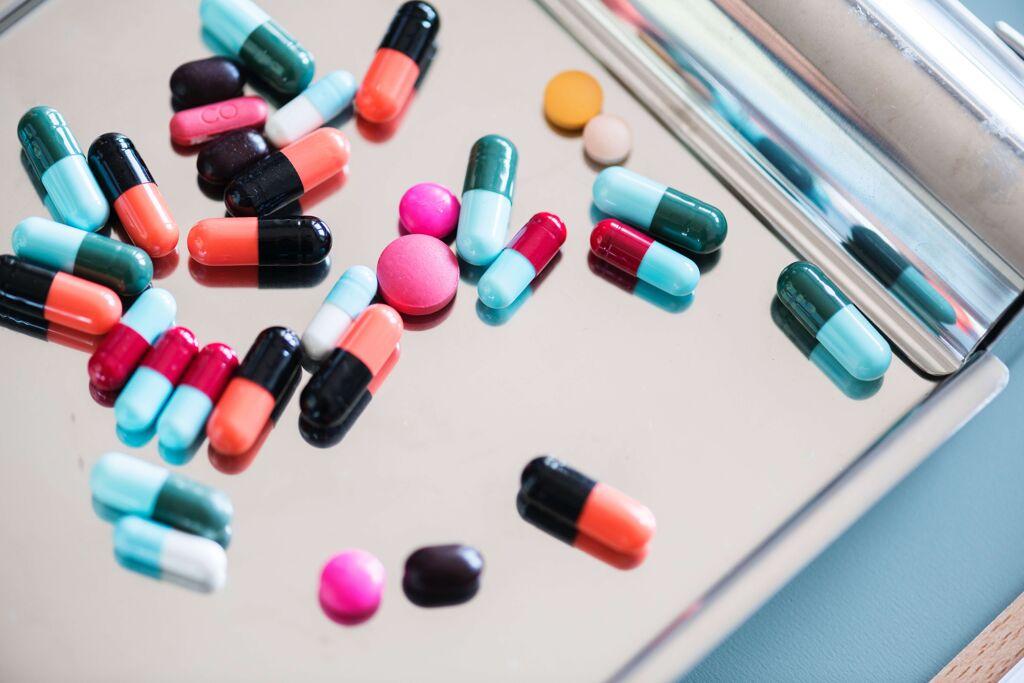 Simpan obat di satu gudang