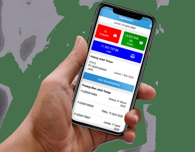 Aplikasi Apotik Online