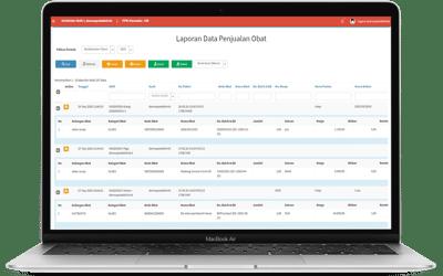 Aplikasi Apotek Gratis Jalan TIkus