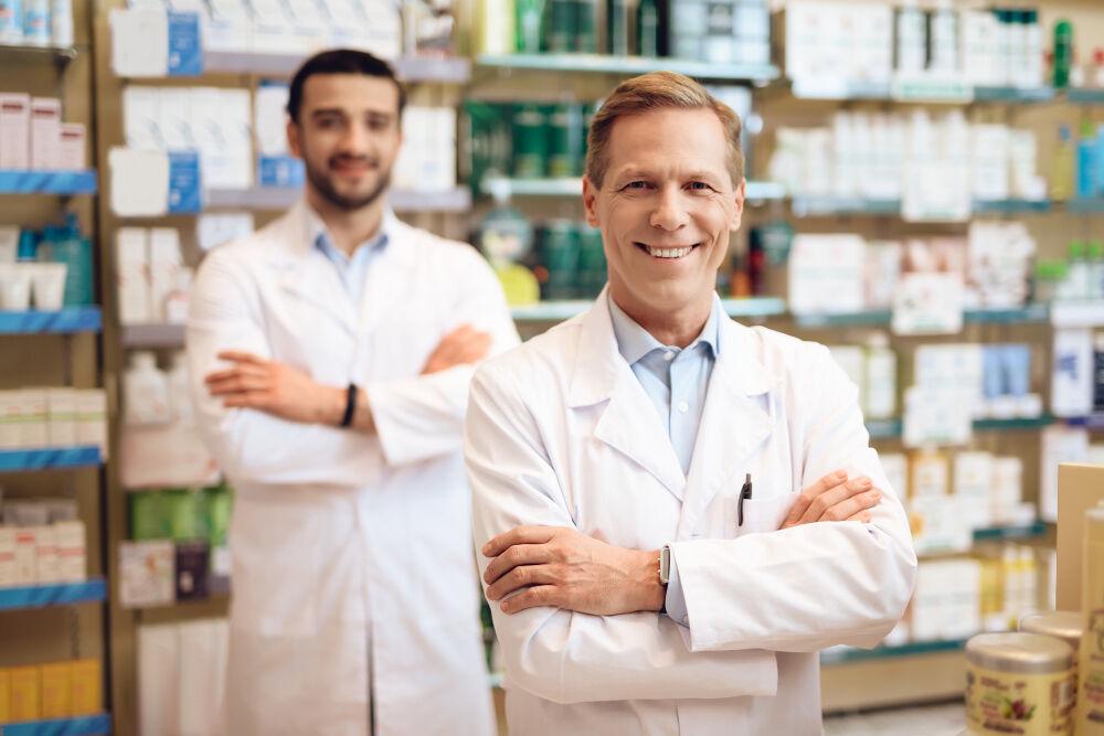Gaji Asisten apoteker di apotek